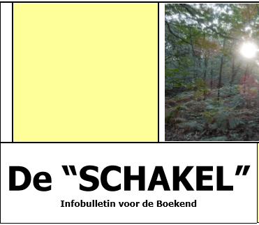 De Schakel 20