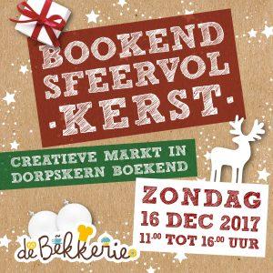 Bookend Sfeervol Kerst @ De Bekkerie | Venlo | Limburg | Nederland